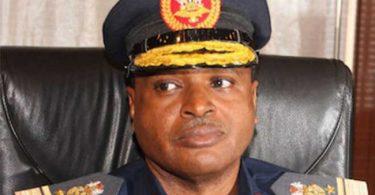 Massive shake up in Nigerian Airforce, 27 Air Marshals redeployed