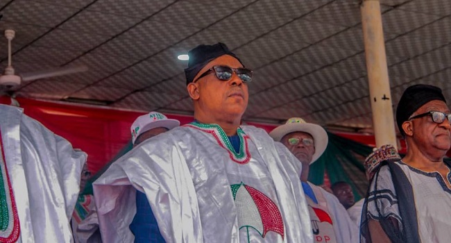 There'll be 'national crisis' if 2019 election is rigged, Secondus warns