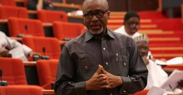 REGRETS? Sen Abaribe begs court to excuse him as surety to IPOB leader Kanu