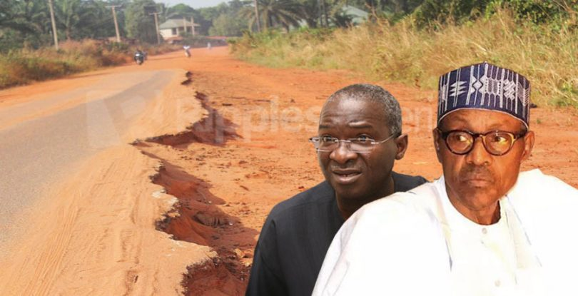 FACT-CHECK: Truths, half-truths and lies of FG's ongoing projects in S'East