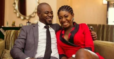 Actress Yvonne Jegede sparks marital crisis rumours
