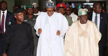Buhari, Abacha, Osinbajo, Tinubu, Prof Yakubu, Zakari, 'the cabal', ex-IGP Idris: OBJ's latest bomb targets