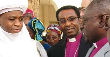 Political Religion And Nigeria's Degenerated Politics