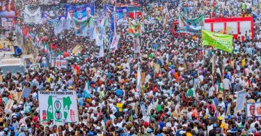 Two more people die during Buhari campaign rally