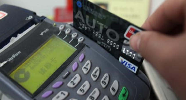 E-payment transactions in Nigeria hit N56.85trn in 9 months