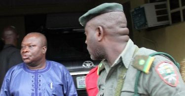 Former Ondo PDP chairman makes U-turn, wants his trial in Lagos