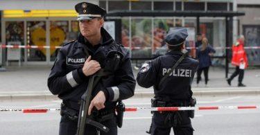 2 men arrested in Poland over spying allegations