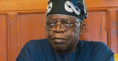 Buhari is an honest man unlike Atiku – Tinubu