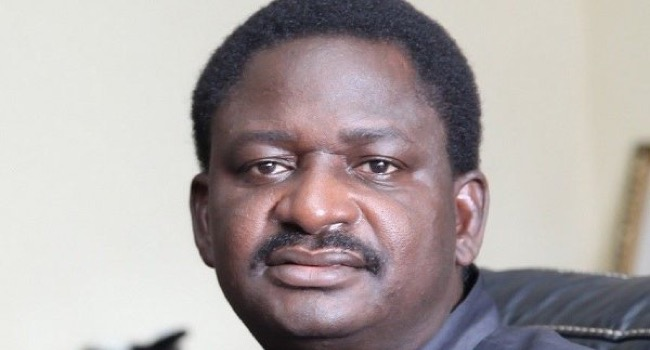 Let witches and wizards also endorse Atiku if they like, they'll fall –Adesina