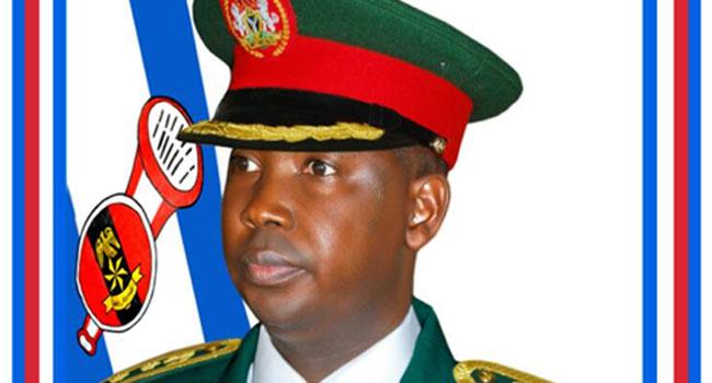 Army gets new spokesman as ex-spokesman gets NOUN job