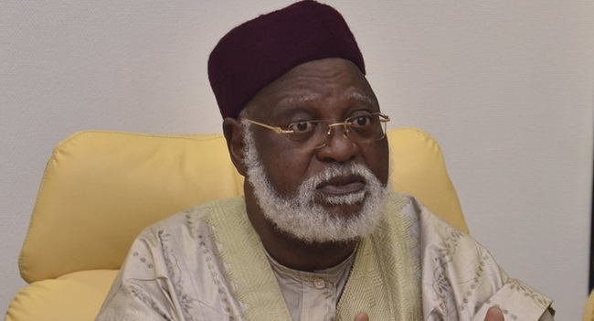 Selfishness, greed holding Nigeria down; Abdusalami, Kukah ask citizens to 'rise up'