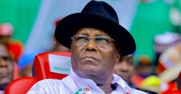 Atiku criticizes Buhari for asking Zamfara people to eat well so they can make trouble