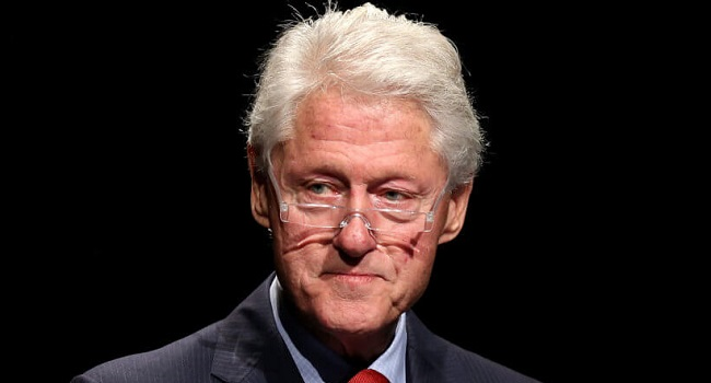 Bill Clinton cancels travel to Nigeria, says he does not want his visit politicised