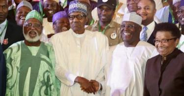 Atiku buys into Jonathan's dictum, says his ambition not worth blood of any Nigerian
