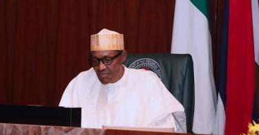 Buhari accuses opposition of flooding Nigeria with foreign currencies to rig election