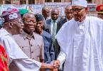 Buhari sharing $6bn looted funds to APC candidates