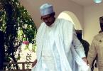 POLLS POSTPONEMENT: Buhari warns INEC