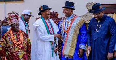 We'll probe Obasanjo, get $16 his govt spent on power project back – Buhari