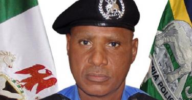 Lagos CP orders continued patrol to maintain law, order