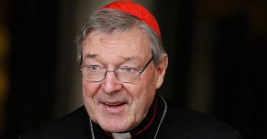 Court in Australia finds Cardinal guilty of sexual offences
