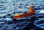China deploys new rocket launching robot ship
