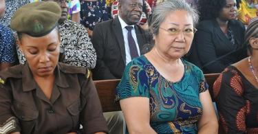 TANZANIA: Court slams Chinese 'Ivory Queen' with 15-yr jail term