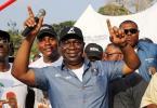 Ekweremadu returns to Senate for record fifth time