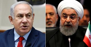Iran & Israel engage in war of words, threaten to attack each other