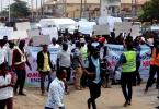 POLLS SHIFT: NANS declares nationwide protest, asks Prof Yakubu to resign