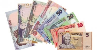 Currency in circulation hits N2.32trn, CBN report says