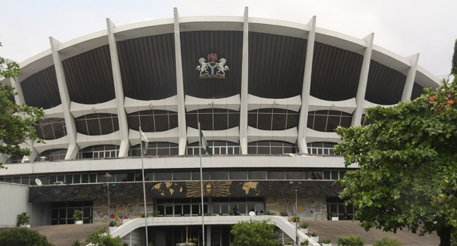'National Theatre not up for sale'