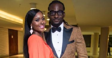 Hard knocks for actor Gbenga Ajibade after trolling wife publicly
