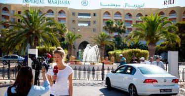 TUNISIA: 7 suspects bag life sentences over 2015 museum & hotel massacres