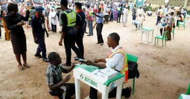 INEC insists only police have a legitimate function on election day