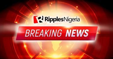Ripples Nigeria Breaking News