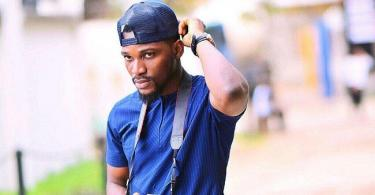 #BBNaija's Tobi Bakare accussed of intellectual poperty theft