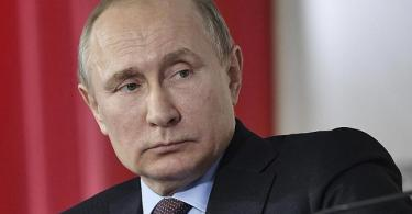 Russia to cut itself off global internet