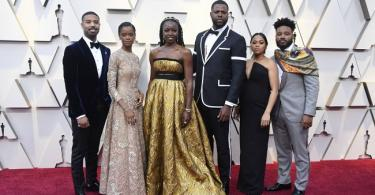 OSCAR AWARDS 2019: Black Panther, Green Book tie on 3 awards each