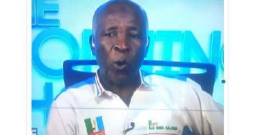 'I'm still in APC'- Buba Galadima