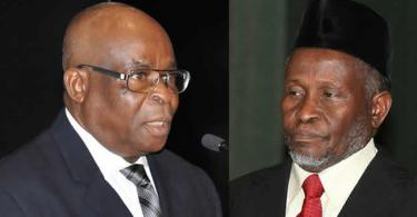 NJC forms 5-man panel to investigate Justices Onnoghen, Muhammad