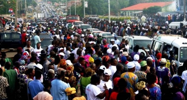 One killed, several others injured as PDP thugs disrupt APC rally in Bayelsa