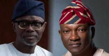 Sanwo-Olu, Agbaje trade words over distribution of rice to civil servants ahead of guber polls