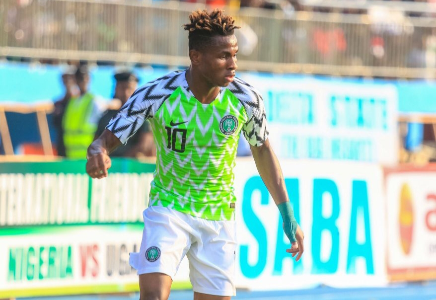 U-23 Eagles will triumph over Libya in Asaba – Chukwueze