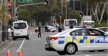Nigerian Imam narrates how he escaped death in New Zealand mosque attack