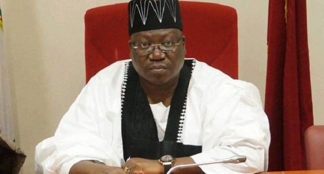 SENATE PRESIDENCY: Crisis looms as Buhari, APC drop Ndume, push for Lawan