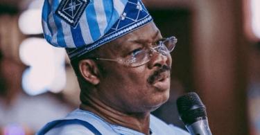 OYO: Ajimobi reveals his only regret as governor