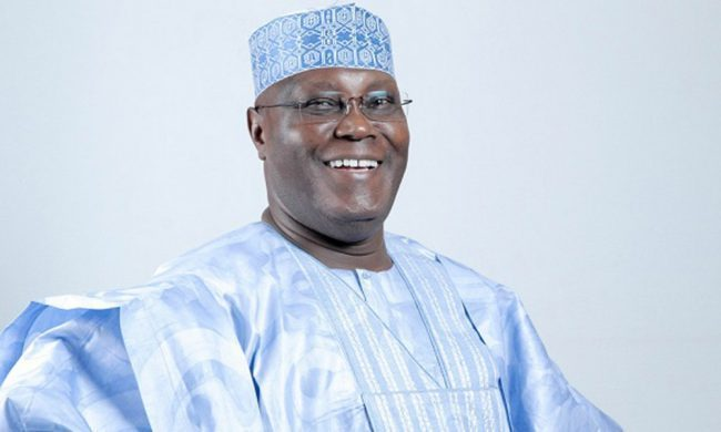 Atiku meets Southern, Middlebelt leaders behind closed doors, reassures on restructuring