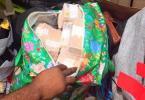 BENUE: Like Kwara, EFCC tackles politician with bag of cash