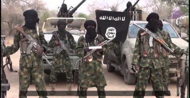 ADAMAWA: Boko Haram kills 26, burns houses