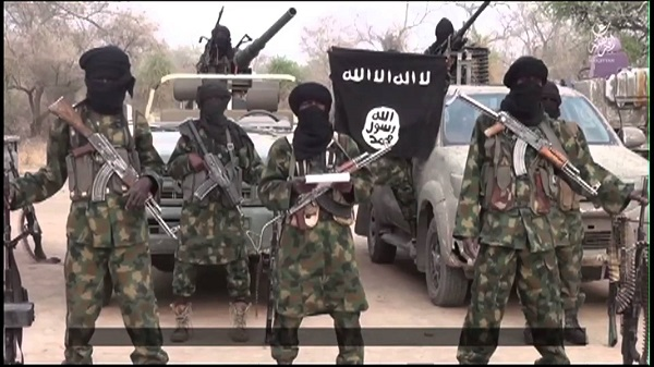 Soldiers rescue 51 hostages from Boko Haram captivity